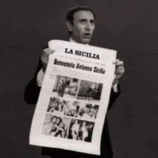 Pippo Baudo La Sicilia