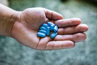 prep pillola hiv