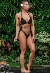Rebecca Burger
