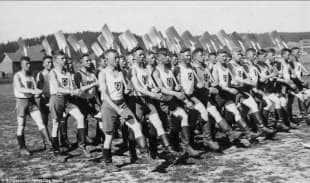 reich s labour service 1935