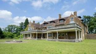 rockwood estate