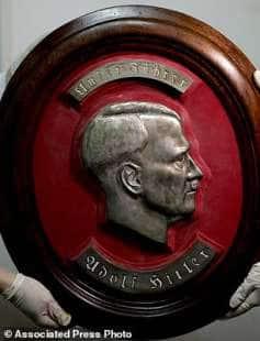 stemma nazi