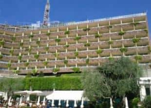 Hotel Hilton Monte Mario Roma