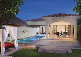 Camere Dalbergo Più Belle Del Mondo : Una notte da re: le più belle e costose suites dalbergo del mondo
