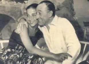 TOTO' FRANCA FALDINI