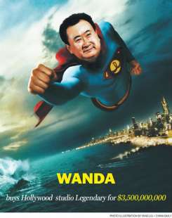 wanda wang jianlin