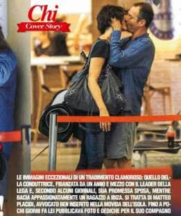 ELISA ISOARDI E MATTEO PLACIDI
