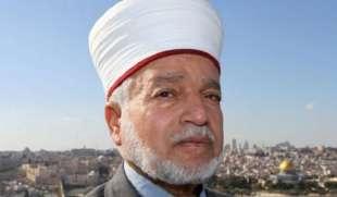 Grand Mufti di Gerusalemme Mohammed Hussein