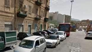 PIAZZA CAIROLI PALERMO