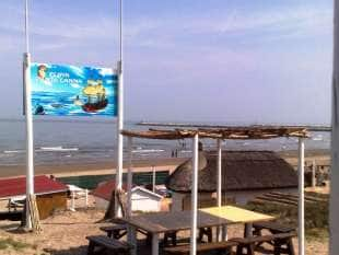 playa punta canna