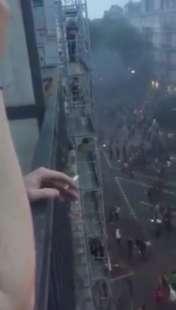 sesso sul balcone amburgo g20