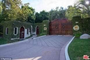 villa a beverly hills 2