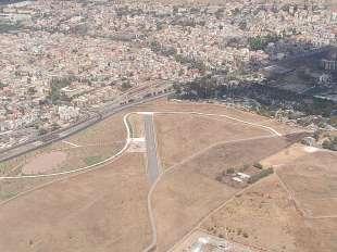 aeroporto militare di Centocelle