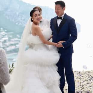 nozze milionarie a capri 17