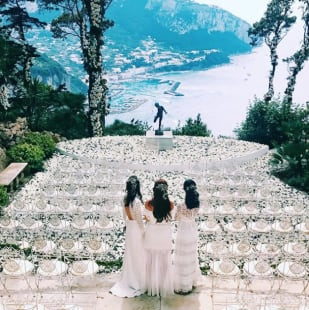 nozze milionarie a capri 21
