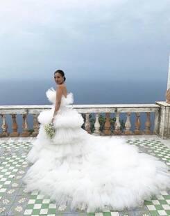 nozze milionarie a capri 7
