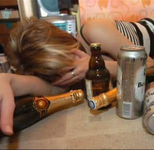 Larisa Guzeeva ha smesso di bere - Il danno di birra come smettere di berlo