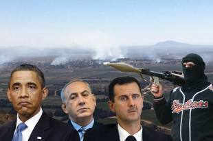 obama netanyahu assad isis 1