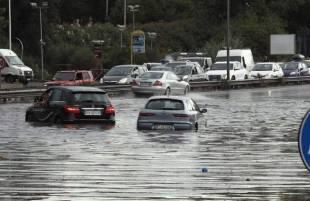 acquazzone roma 4 settembre 2015 6