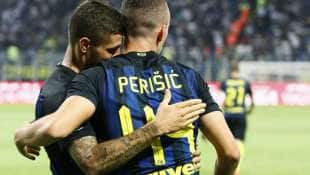 GOL PERISIC INTER JUVENTUS