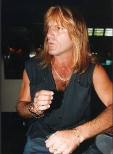 Maurizio Zanfanti Zanza