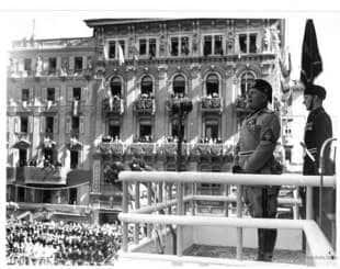 Discorso Camera Mussolini : Il 18 settembre 1938 il giorno che gli ebrei scoprirono di essere