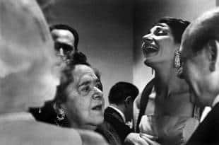 rene burri maria callas philadelphia usa 1959