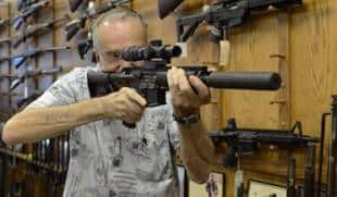armi facili in Usa
