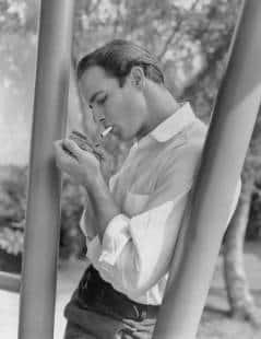 marlon brando 1952