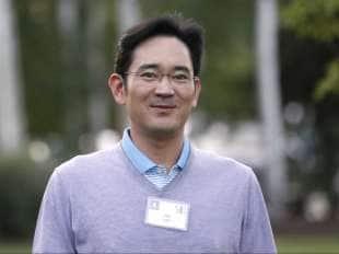 Jay Y samsung