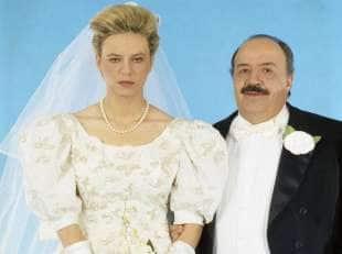 maurizio costanzo matrimonio maria de filippi