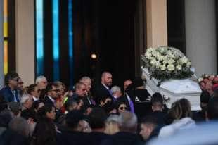 funerali desiree mariottini 4