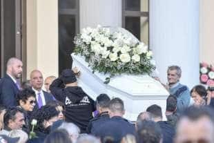 funerali desiree mariottini 8