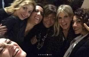 nunzia and friends con federica de denaro