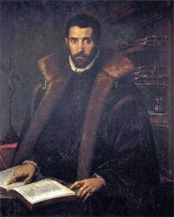 torquato tasso 1544 1595 essay Torquato tasso (1544-1595) jerusalem delivered ('gerusalemme liberata'), an epic poem on the first crusade by torquato tasso, completed in 1575 and published in a pirated edition in 1580 and with tasso's authorization in 1581.