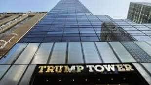 edifici con il nome trump 8