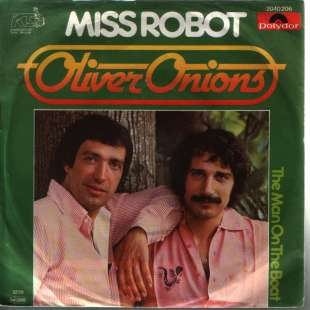 Oliver onions ricordate baby george che non guarda in for Georg direttore orchestra ungherese
