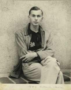 gore vidal 1947