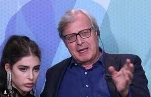 Parla Paola Camarco La 22enne Assistente Schiava Di Vittorio Sgarbi
