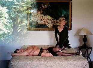 Arte chiacchierata erotica