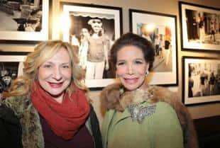 Monica Scattini e Marisela Federici