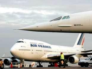 747 air france