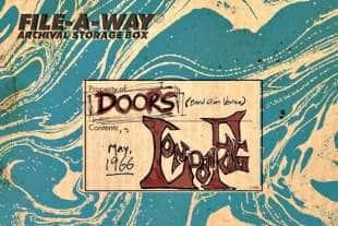 DOORS LONDON FOG 66