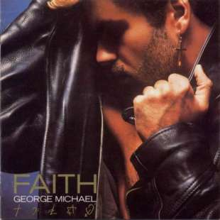 george michael faith
