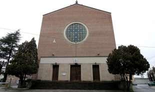 PARROCCHIA SAN LAZZARO