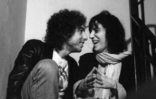 PATTI SMITH DYLAN