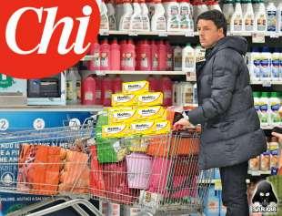 renzi fa la spesa al supermercato by sarx88 6
