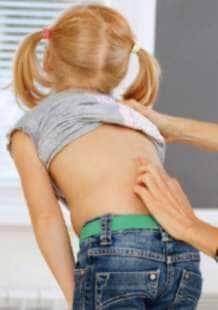 bambini e mal di schiena 6