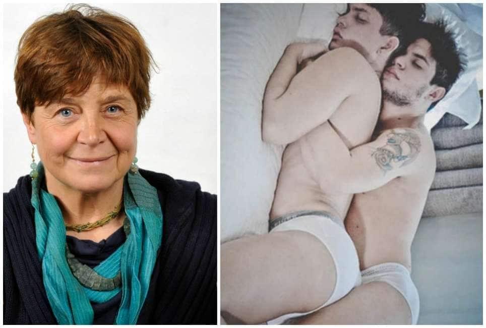 rapporti omosessuali tra uomini Cosenza