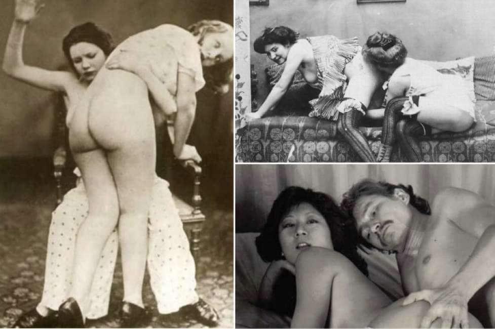 vintag porn